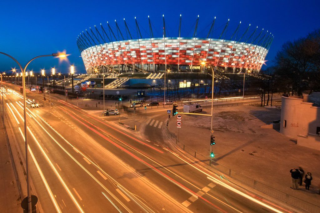 Stadion Narodowy